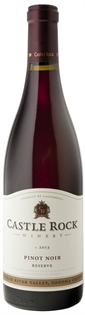 Castle Rock Pinot Noir Reserve 2013 750ml